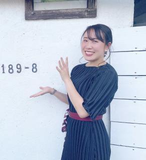 写真:長田 萌里
