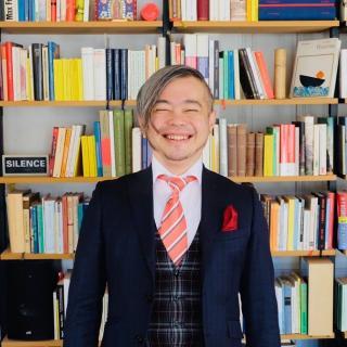 写真:中田 俊介