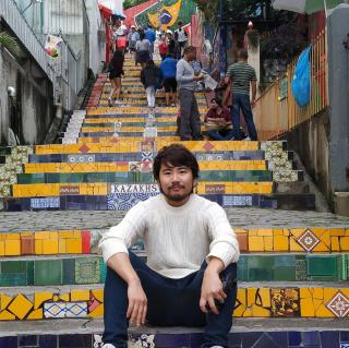 写真:堀口 将太郎